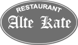 Restaurant Alte Kate